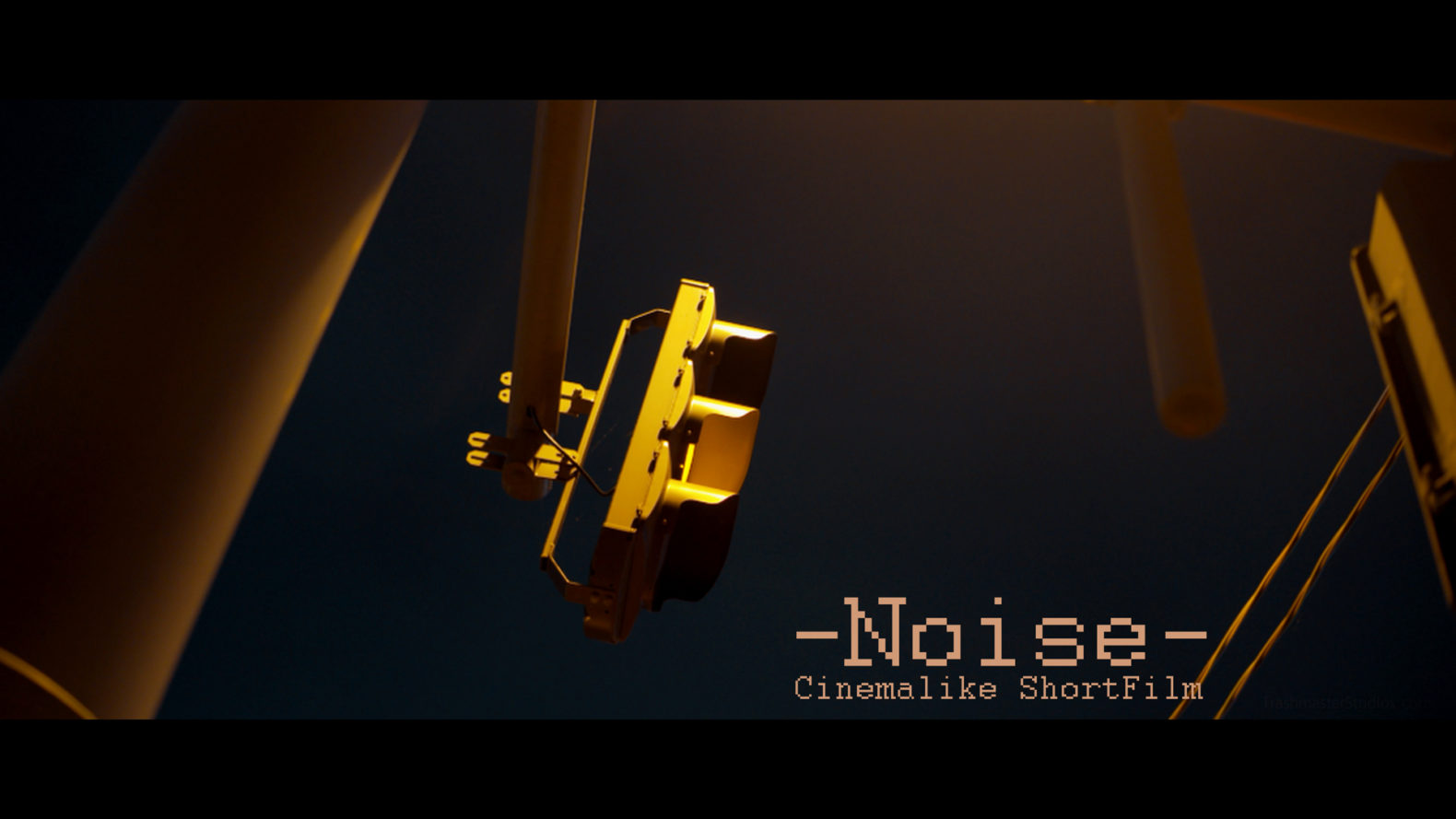 "Cinematic vlog  with PCC4K ""福井駅NOISE""""【デュアルネイティブISOテスト】"