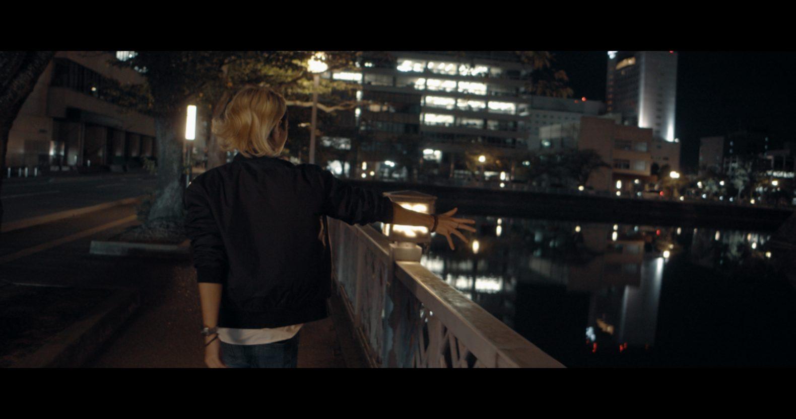 4K映像制作事例:StayHome_StayTuned FUKUI「敗北の少年_ティザーMV ナイトショット」